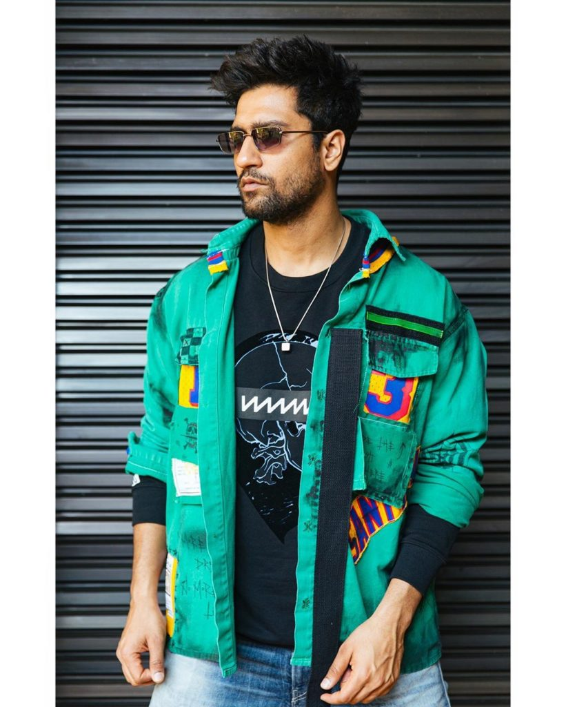 Vicky Kaushal:-Biography,Height,Weight,NetWorth